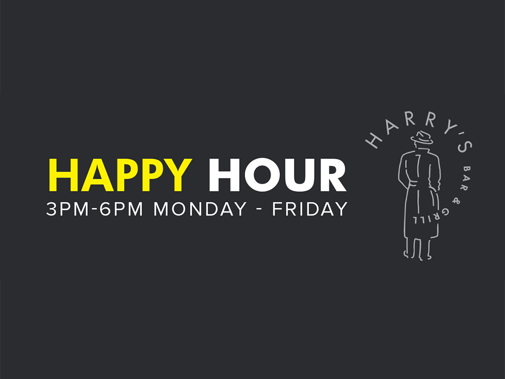 Happy Hour - Download Menu